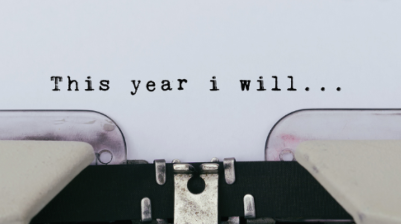 Every Day Can Be New Years Day – It's A Choice