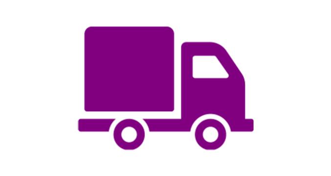 The Purple Truck