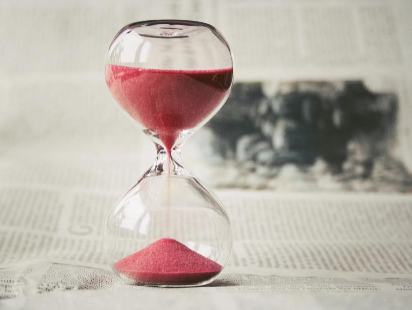 Defining Time