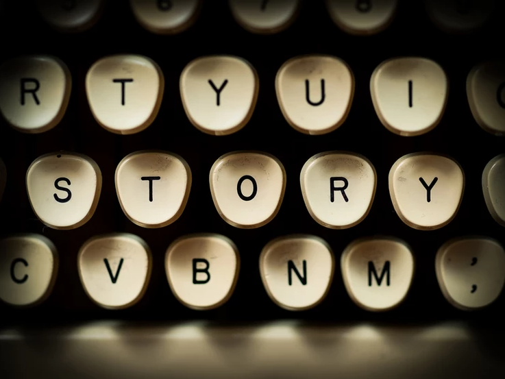 Your Life Your Story
