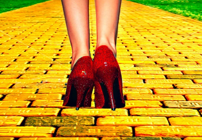 Lessons From The Wizard of Oz