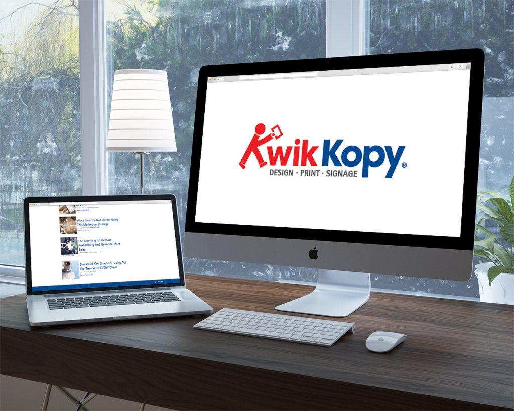 Kwik Kopy Australia