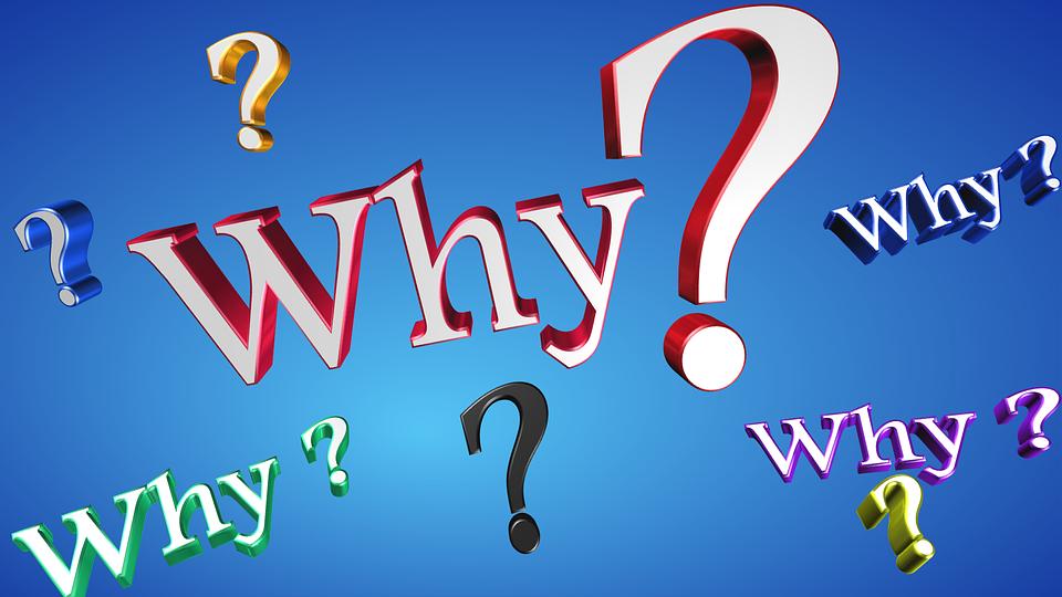 Do You Know WHY You Do What You Do?